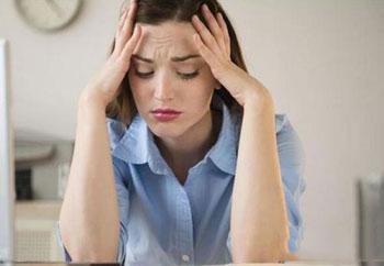 孕妈妈怎么防备产前焦虑症?
