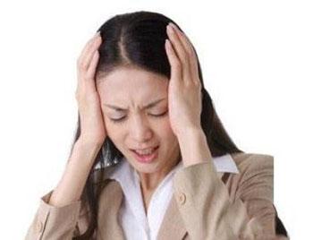 患上焦虑症怎样办?