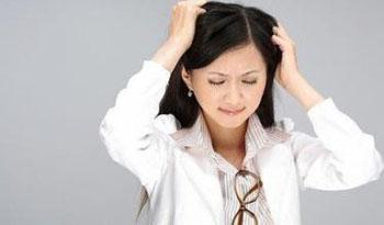 得了焦虑症会导致哪些损害?