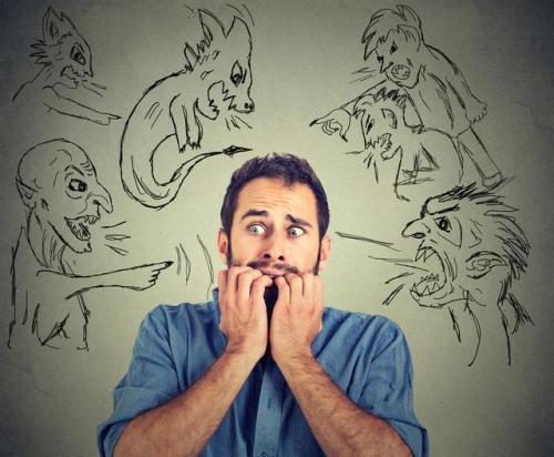 更年期遇到了焦虑症该怎么做?