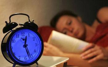 怎么做能够改进失眠?