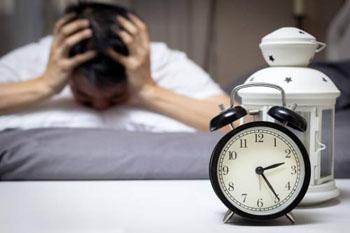 得了失眠症都什么样的表现?