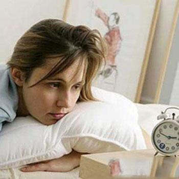 怎样保健失眠该疾病?
