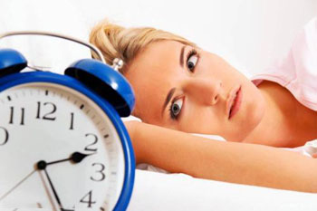 患有失眠的都有哪些危害?
