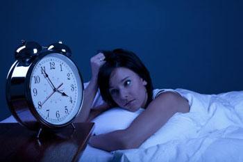 长期失眠会引发什么疾病?