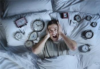 致使失眠的要素都有哪些呢