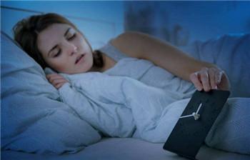 总是失眠怎么办