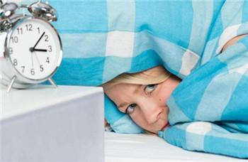 失眠会给患者的带来哪些危害