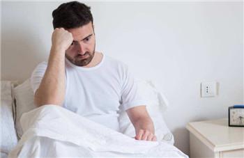怎样判断是不是失眠症