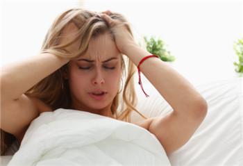 严重失眠有什么方法可以解决