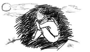 儿童抑郁症的原因是什么