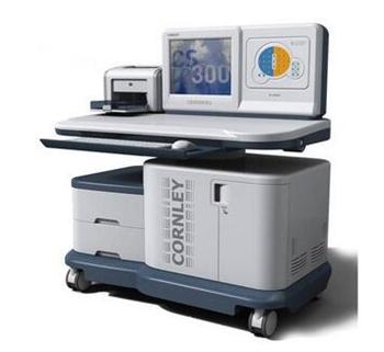 设备先进,为临床诊疗提供坚实保障